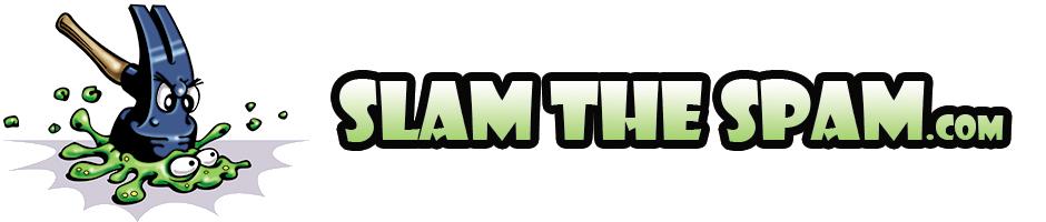 SlamTheSpam.com